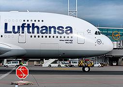 professional operationsramp agent mw mnchen vollzeit - Bewerbung Lufthansa